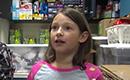 Andraklassare köper Thanksgiving-middag för 100 dollar åt fattiga