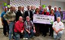 20 kollegor i Tennessee delar på Powerball-jackpott på 3,9 miljarder kronor