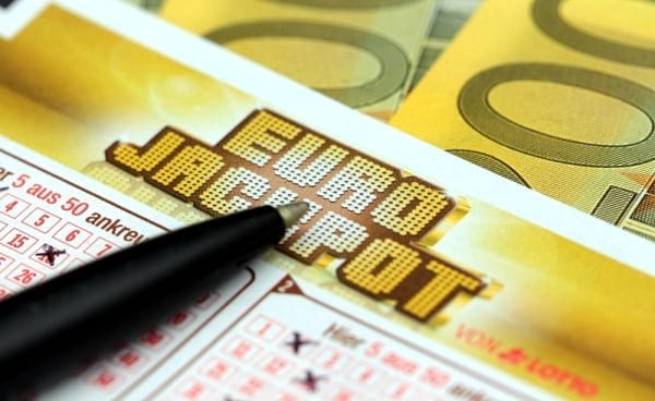 Image result for Come Win Your Dreams With The Eurojackpot Lottery