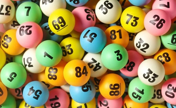 These are the luckiest lottery numbers in the world according to a new  research - Multilotto