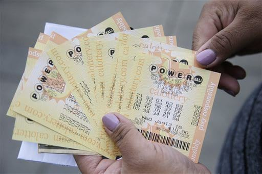 Image result for Powerball tickets online