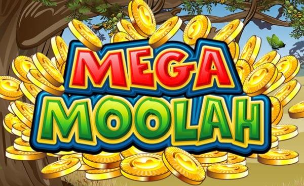 Bilderesultat for Mega Moolah