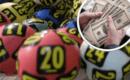 UUTUUS! Powerball MAX! Maailman suurin loton jättipotti!