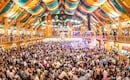 The Best Oktoberfest Celebrations Around the World