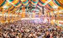 25 interessante Fakten über das Oktoberfest