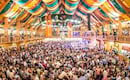 Oktoberfest Around The World