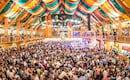 Die 10 Beliebtesten Lieder Auf Dem Oktoberfest
