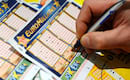 Single ticket holder from the UK collects Euromillions jackpot worth £76.000.000