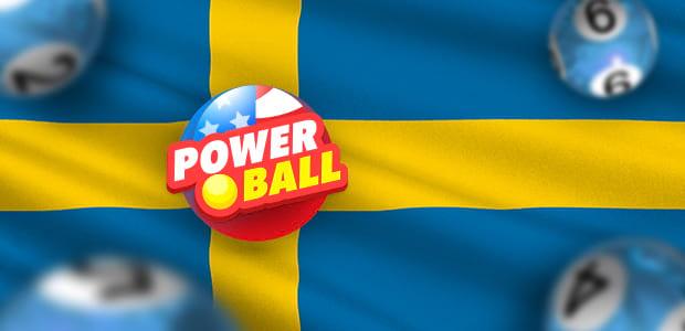 Kan man vinna på powerball i sverige