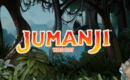 Jumanji: Get Sucked into a Game Full of Mystery