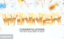¡Los grandes ganadores de la lotería en el mundo!