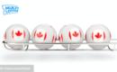 LOTTO 649 ja muut… Top 5 suosituinta lottoa Kanadassa!