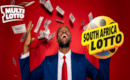 A R60 Million Windfall for South African Man