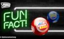 9 lustige Fakten über das Lottospielen