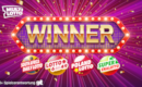 Es regnet Lotto Gewinner 2021