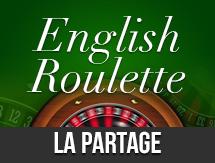 English Roulette / LP