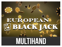 European BlackJack / MH