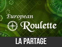 European Roulette / LP
