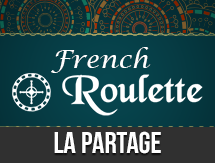 French Roulette / LP