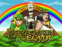 Leprechaun goes Egypt