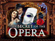 The Secret of the Opera