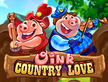 Oink: Country Love
