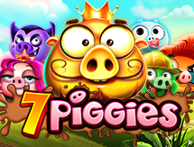Scratch - 7 Piggies
