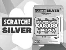 Silver scratch