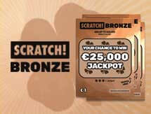 Bronze scratch