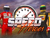 Speed Heroes