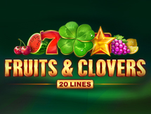 Fruits & Clovers: 20 Lines