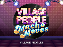 Village People® Macho Moves