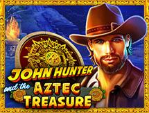 John Hunter and the Aztec Treasure™