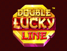 Double Lucky Line ™