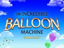 The Incredible Balloon Machine ™