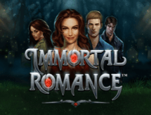 Immortal Romance™ Remastered