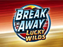 Break Away Lucky Wilds