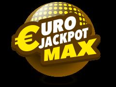 Eurojackpot Max