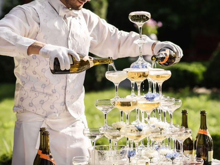 Unohtumattomimmat Viking lotto tulokset - luxury champagne