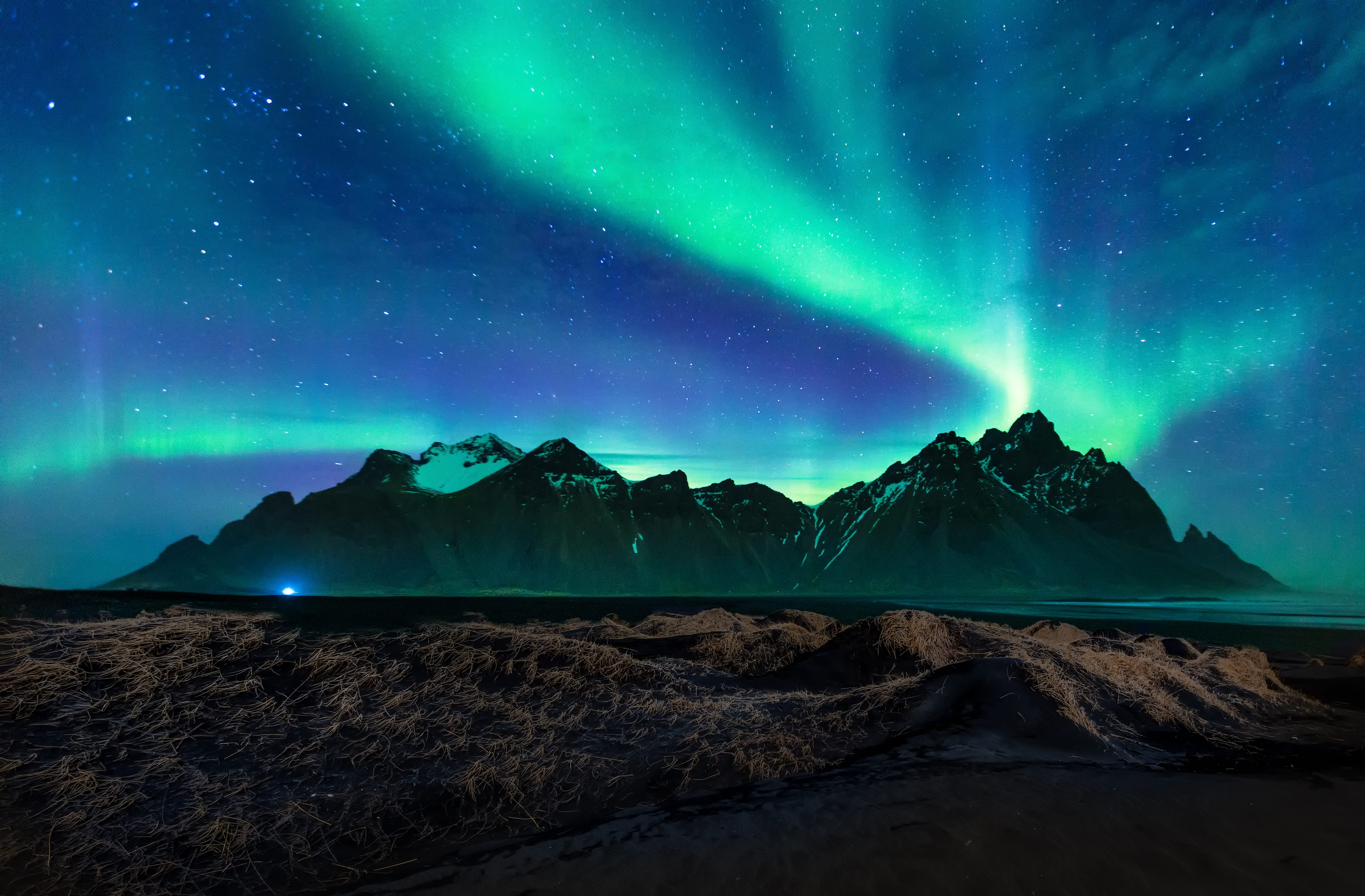 norsk northern lights