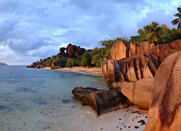 Fregate Island, Seychelles