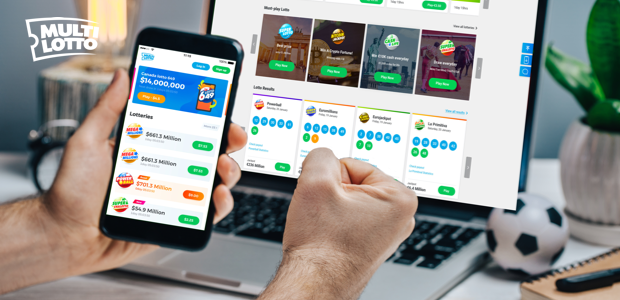 Multilotto - the best online lottery site