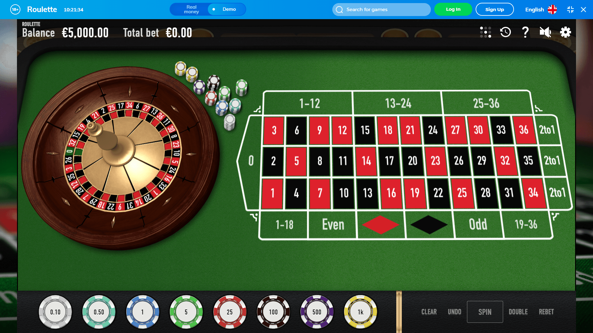 How To Play Roulette Basic Rukes